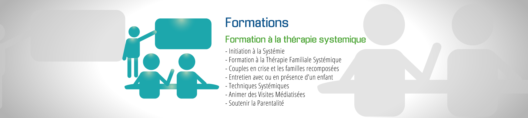 formation a la therapie systemeque